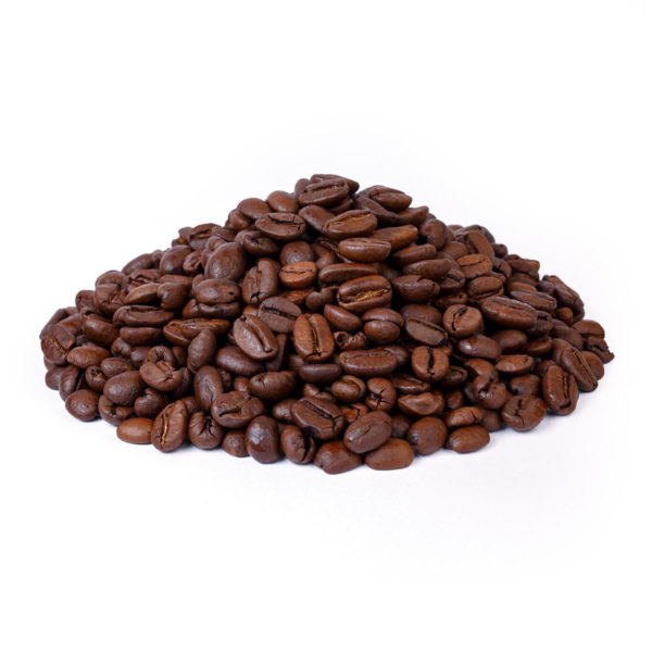 Café arabica origine Wayanad Inde BIO